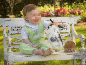 ANIMALS AREN'T PHOTO PROPS!