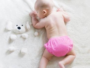 Bottoms Up! Try These Cruelty-Free Diapers