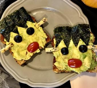 Wickedly Delicious Vegan Halloween Treats