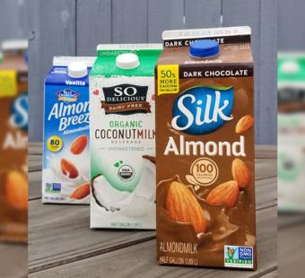 The Inside Scoop on Vegan Milk