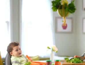 9 Vegan Baby Foods to Nurture Your Little Ones
