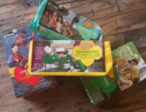 Which Girl Scout Cookies Are Vegan?