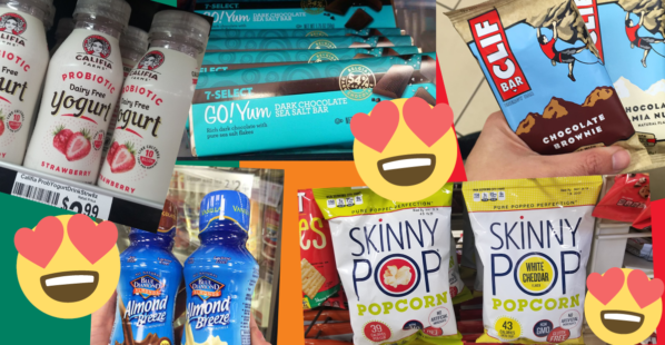 Who Knew 7-Eleven Had So Many Vegan Snacks?!