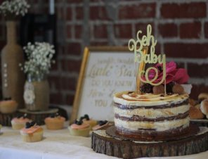 How to Throw the Perfect Vegan Baby Shower