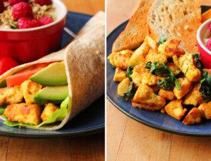 Healthy Vegan Breakfast Ideas for Your Kids
