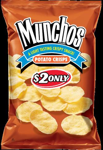 The Ultimate Guide To Vegan Chips Food Peta Kids