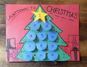 12 Days to Christmas: Help Animals With This Christmas Countdown Calendar
