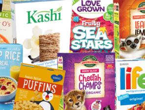 The Best Vegan Cereals