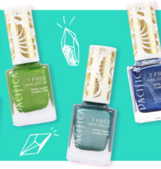 Bedazzle Your Nails With These Cruelty-Free Polishes