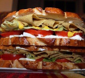 Vegan Deli Meats for the Perfect Sandwich!
