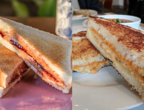 10 Easy Sandwiches Your Kids Will Love Eating in School or at Home