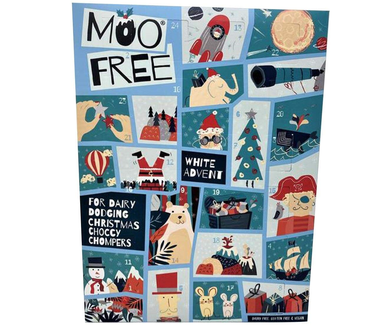 moo free vegan advent calendar
