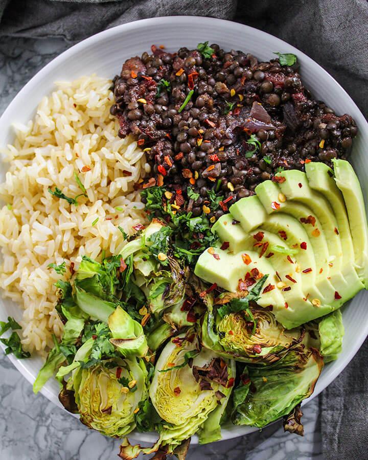 vegan kwanzaa