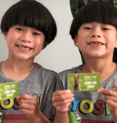 Become a PETA Kids Member and Get Your Own Membership Card!
